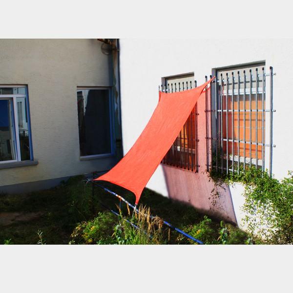 sonnensegel sonnenschutz shadow 5x8m sonnendach uv schutz garten terasse balkon ebay. Black Bedroom Furniture Sets. Home Design Ideas