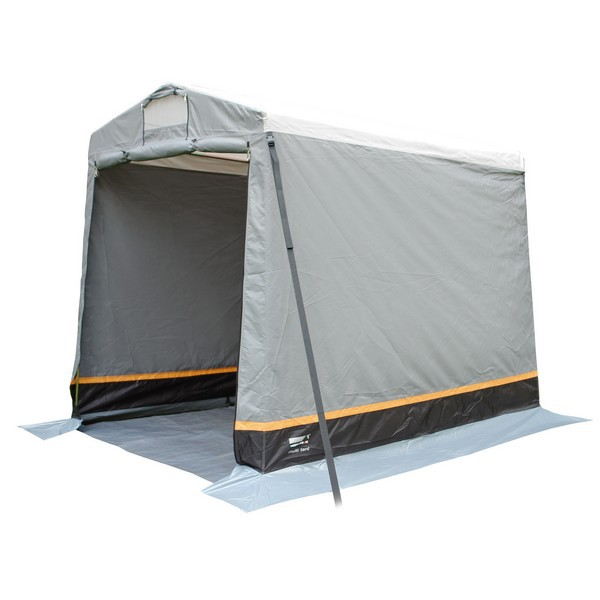 Camping Motorcycle Tent Garage