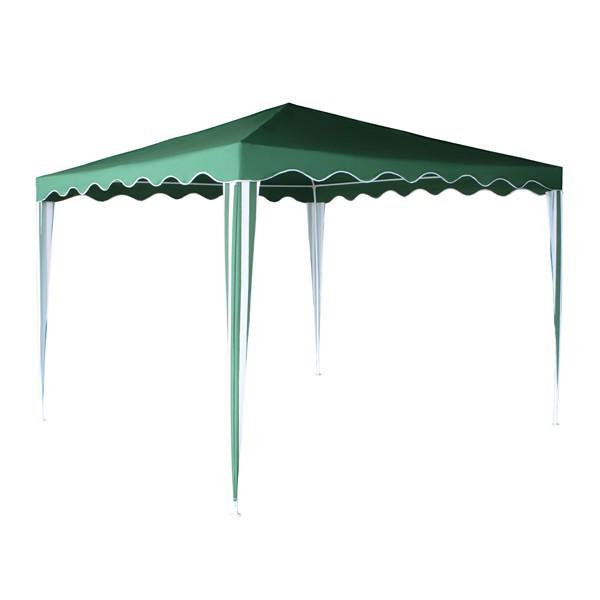 Pavillon Oder Zelt : Pavillon shelter zelt gartenzelt m nahtversiegelt