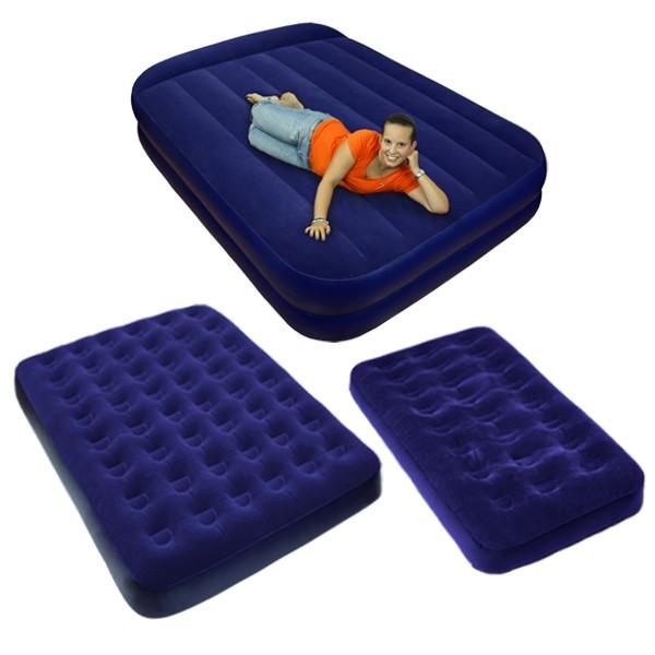 luftmatratze zum schlafen sonstige preisvergleiche erfahrungsberichte und kauf bei nextag. Black Bedroom Furniture Sets. Home Design Ideas