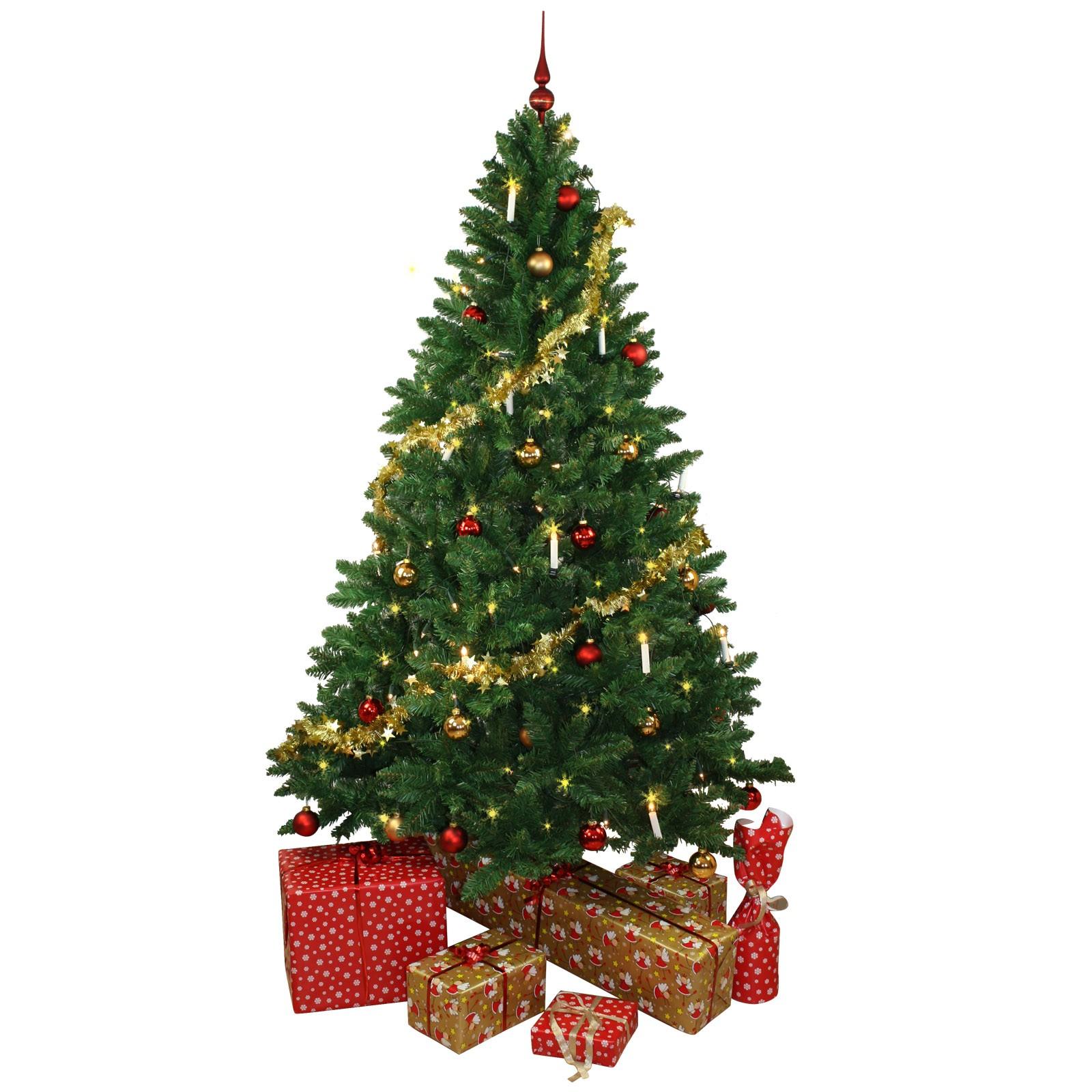 christbaum k nstlicher weihnachtsbaum tannenbaum. Black Bedroom Furniture Sets. Home Design Ideas