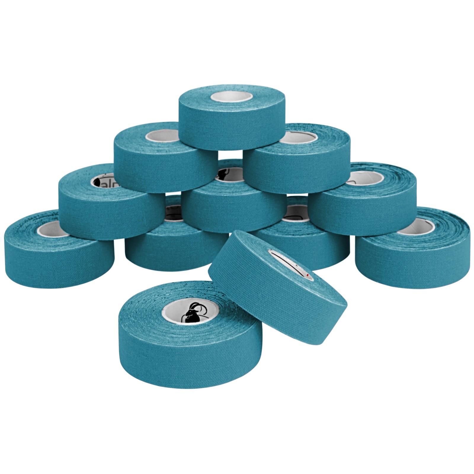 12 rollen kinesiologie tape 5 m x 2 5 cm in 5 farben von bb sport fitness kinesio tape. Black Bedroom Furniture Sets. Home Design Ideas