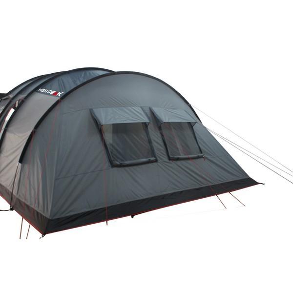High Peak Zelt Nelson 6 : Zelt durban für personen von high peak familienzelt