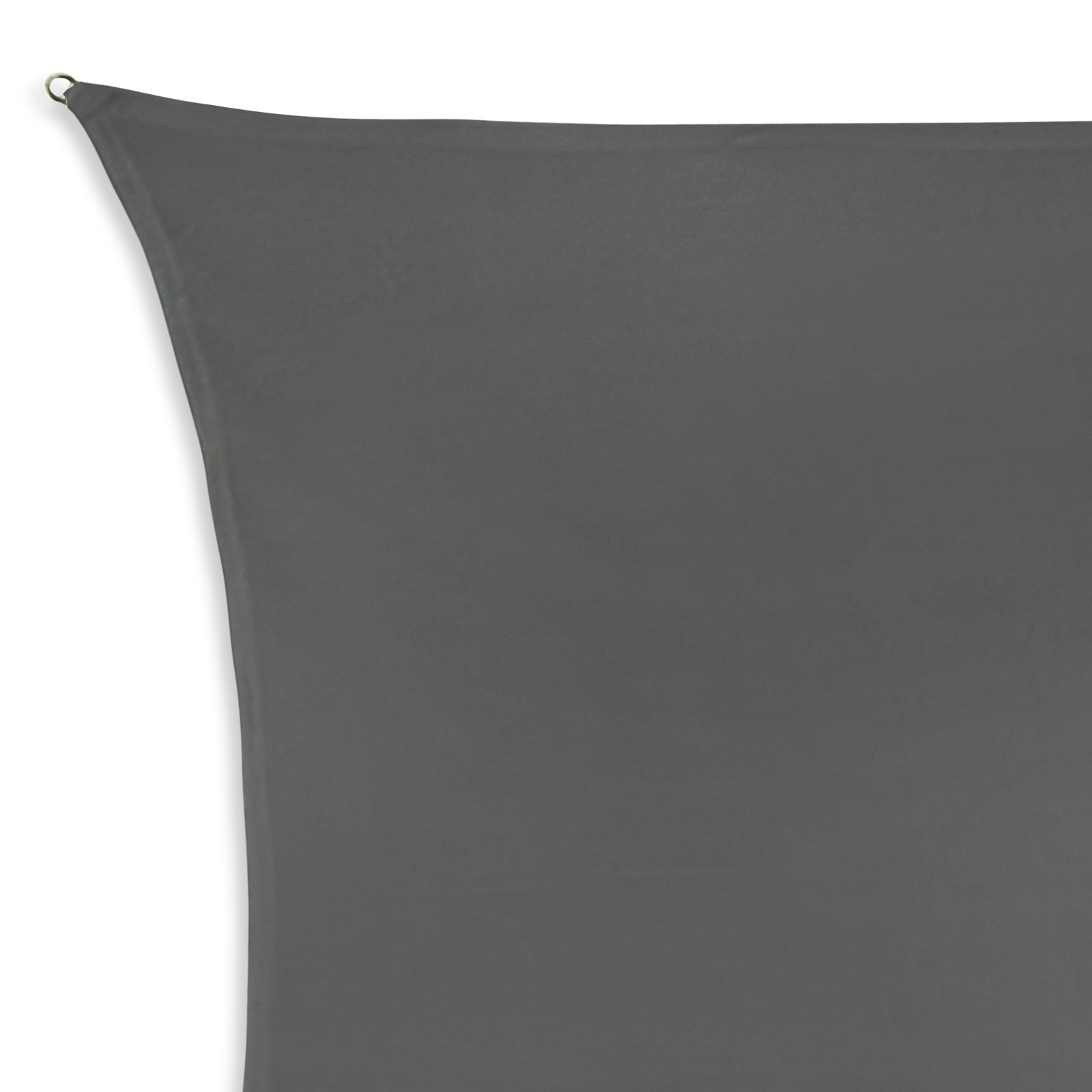 sonnensegel sun diego rechteckig 5x7m 100 hdpe. Black Bedroom Furniture Sets. Home Design Ideas