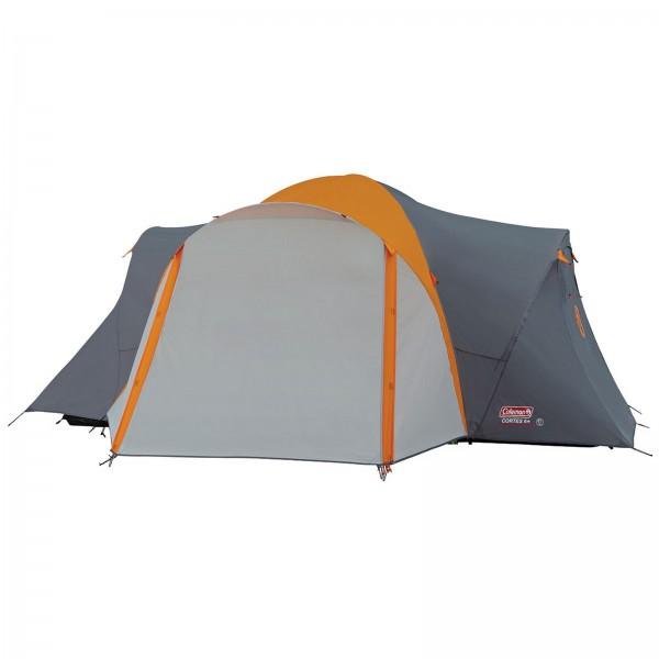 Zelt Budapest 6 : Zelt familienzelt campingzelt cortes plus für personen