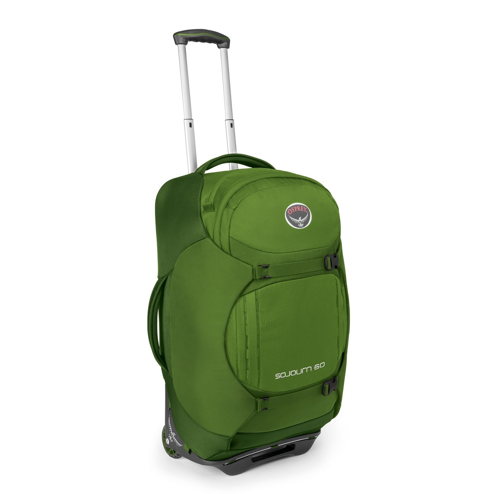 rollentasche rucksack trolley kofferrucksack tasche sojourn 60 von osprey ebay. Black Bedroom Furniture Sets. Home Design Ideas