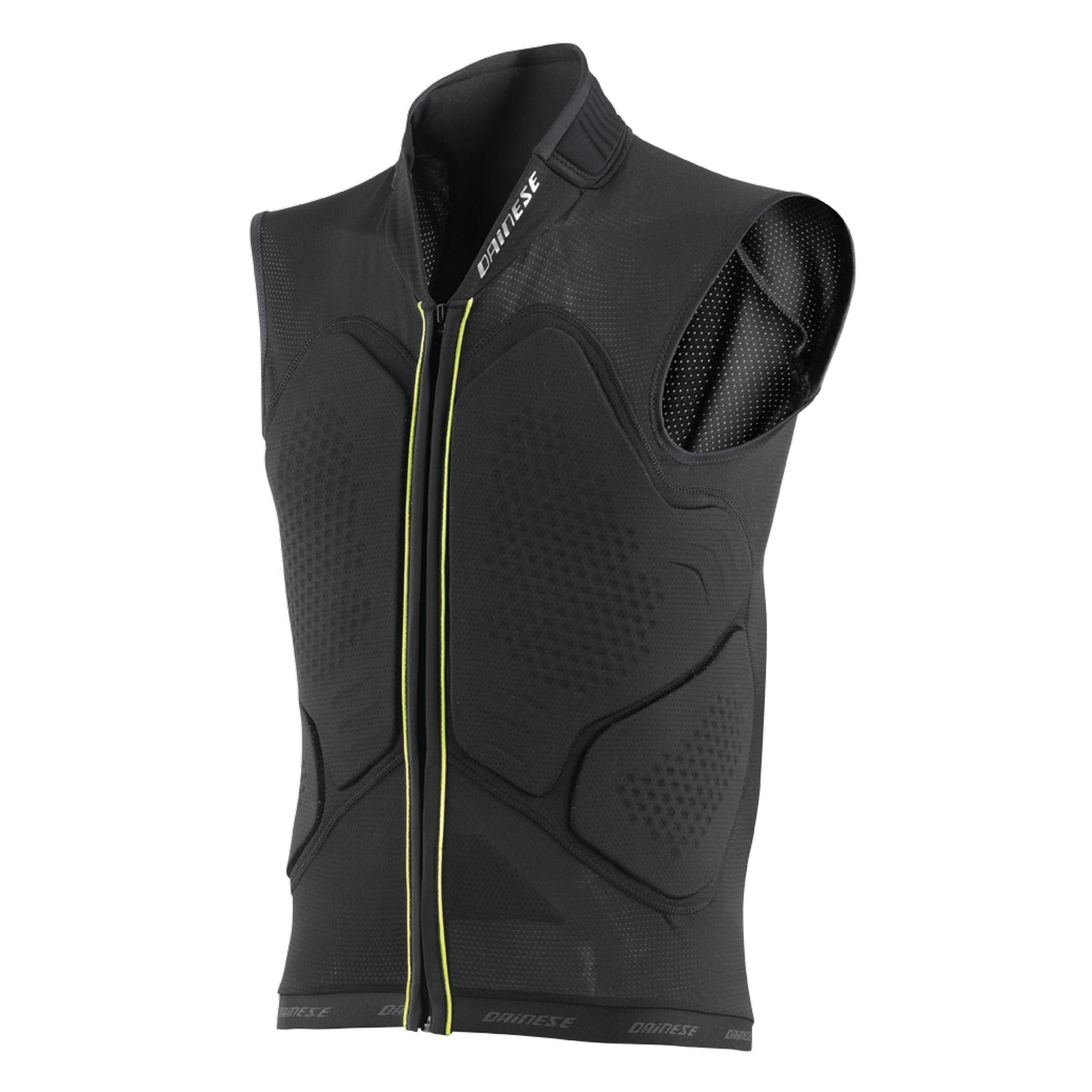 ski protektor skiprotektor protektorweste action vest pro von dainese ebay. Black Bedroom Furniture Sets. Home Design Ideas