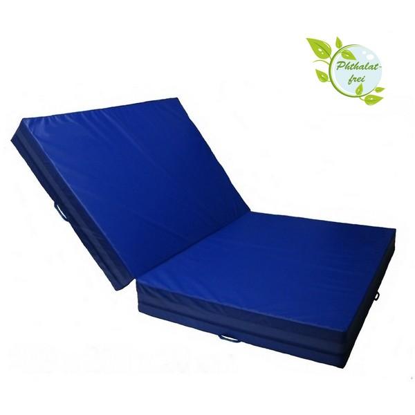 Weichbodenmatte klappbar gesamtma 300 x 200 x 20 cm for Sofa 300 x 200