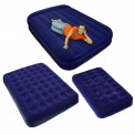 Airbed in 3 Different Sizes
