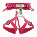 Petzl climbing harness for children