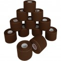12 Rolls Kinesiology Tape 5 m x 5 cm  in 11 Different Colours