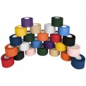 24 x Sports Tape 10 m x 3,8 cm in 11 different colours