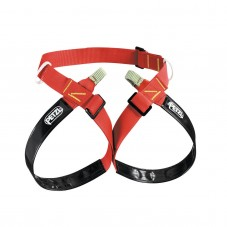 Basic lightweight caving harness Superavanti