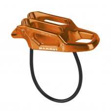 Mammut belay device Wall Alpine Belay