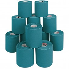 12 Rolls Kinesiology Tape 5 m x 7,5 cm in 5 different colours by BB Sport