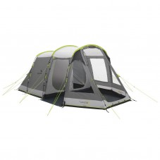 Tunnel tent Huntsville 400 for 4 people by Easy Camp
