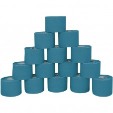 15 Rolls  Kinesiology Tape 5 m x 5 cm  in 11 Different Colours