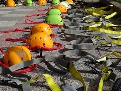 Kletterausrüstung Richtig Lagern : Kletterseile Überprüfung lagerung & pflege