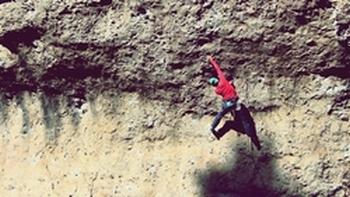 Kletterausrüstung Sale : Fränkische schweiz das beliebteste klettergebiet deutschlands