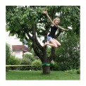 Slackline 15 m Freedom 2 tons + 2 x Tree Protection + Ratchet Protection by BB Sport
