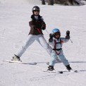 Ski harness for Kids