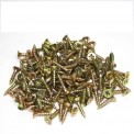 "200 chipboard screws size 4,5 x 20 mm to fasten special T-nuts ""Professional"""