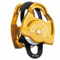 Double Prusik Pulley Gemini by Petzl 001