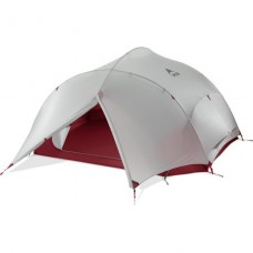MSR 4-Person Backpacking Tent Papa Hubba NX