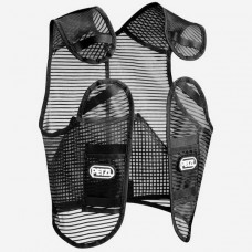 Petzl pre-shaped vest for the NEWTON harness