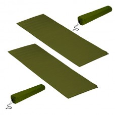 2 x Self-Inflating Mat Sunshine 190 x 60 x 2.5 cm military