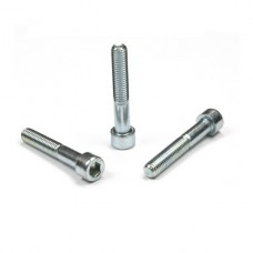 1 Cylinder Head Screw DIN 912 M10 x 50 mm Zinc-Plated