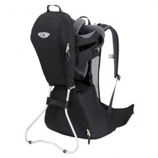 Innovative Wallaby child carrier VAUDE