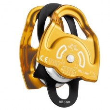 Double Prusik Pulley Gemini by Petzl