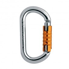 Carabiner OK with Triact Lock by Petzl