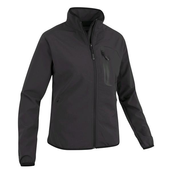 Damen Softshell-Jacke CITY SW