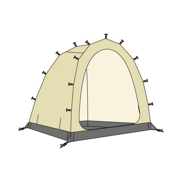 Drive Base Drive Base Inner Tent Vaude